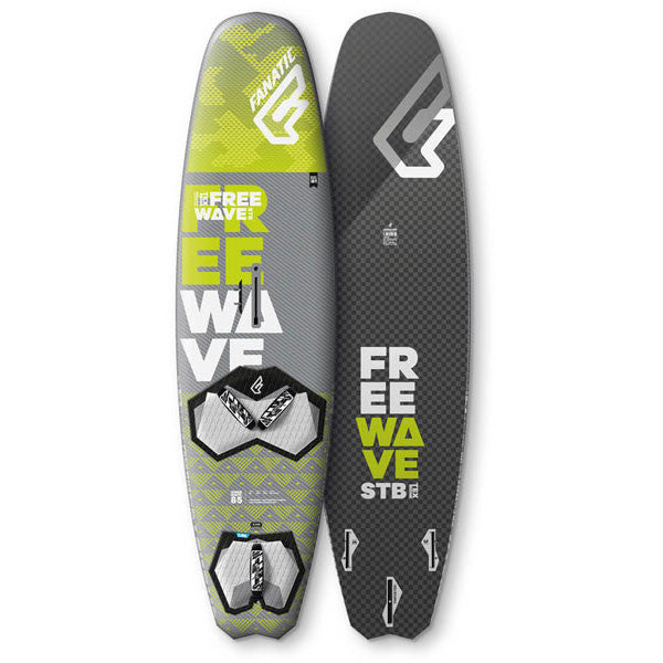 FreeWave STB TeXtreme