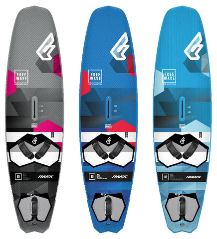 2019 Windsurf Boards
