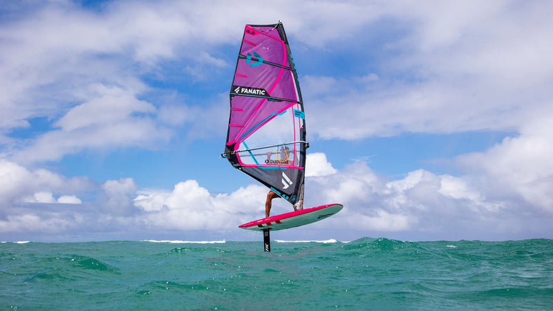 2020 Fanatic Sky SUP Foil Windsurf Edition