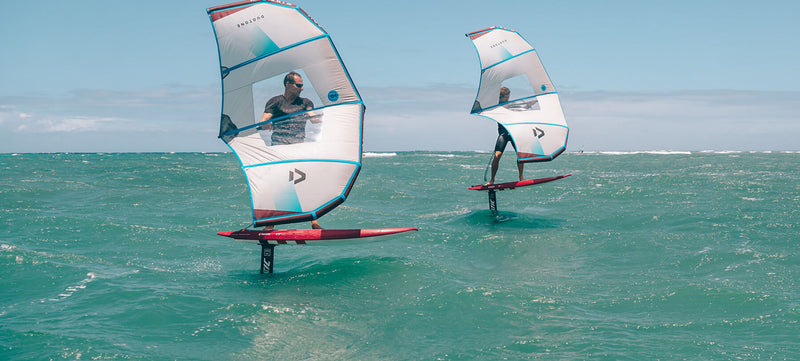 2021 Fanatic Sky SUP Foil Windsurf Edition