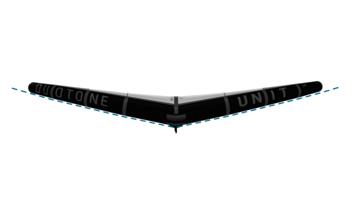 Duotone Unit Foil Wing
