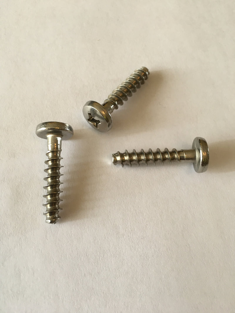 Cobra Foostrap Screw