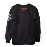 UNMATCHED POWER CREWNECK