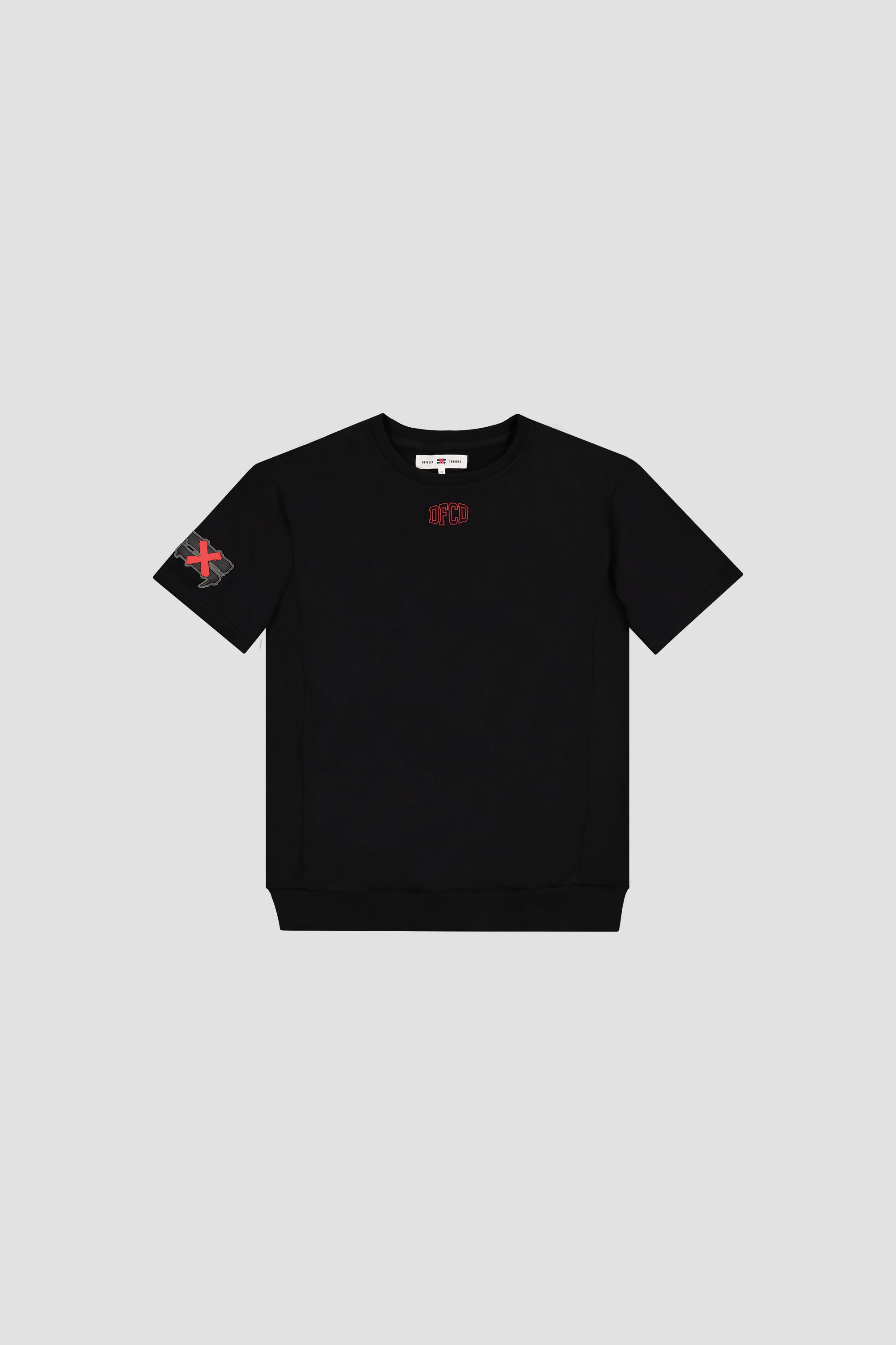 LOGO EMBROIDERED TSHIRT