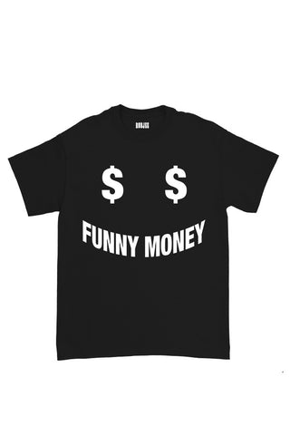 Funny Money Tee