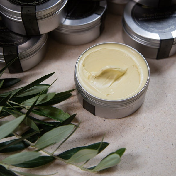 Est. Beeswax Body Butter