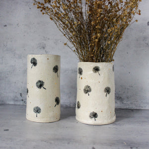 Large Ceramic Vessels : Dandelion