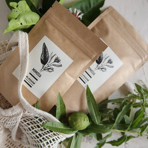 Botanical Bath Soaks : Sachets