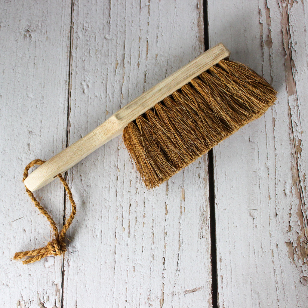 Coconut Dust Broom