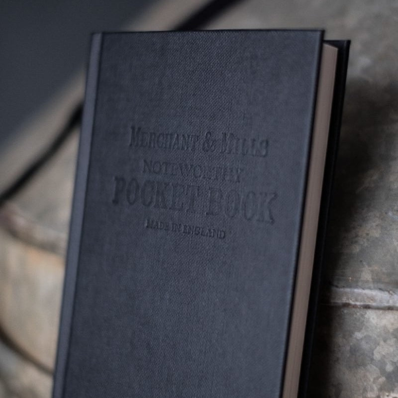 Merchant & Mills Pocket Book Refill