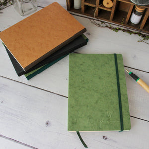 Clairefontaine A5 Notebooks