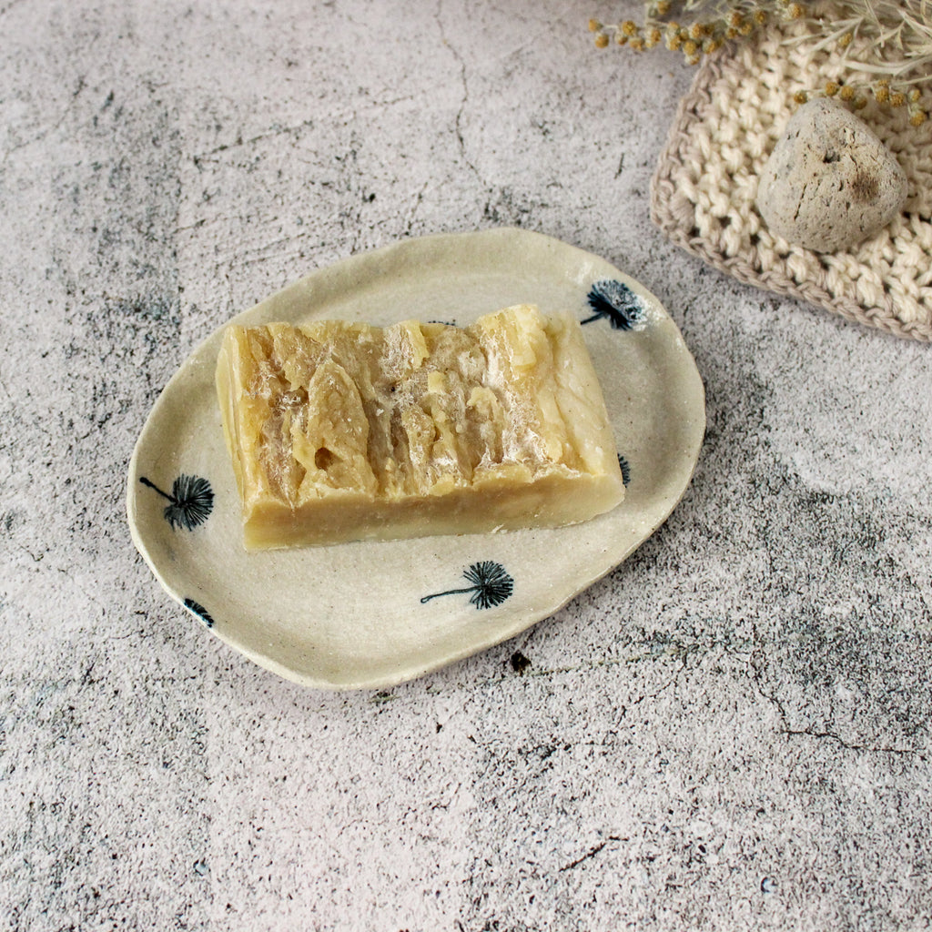 Dandelion Soap Dishes