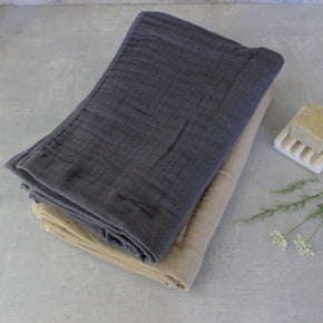 Shinto 2.5 ply Gauze Bath Towels