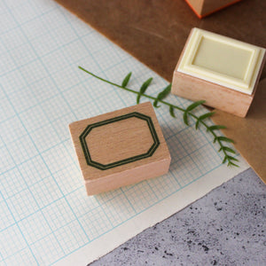 Rubber Stamps Frames