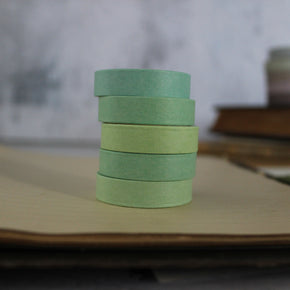 Basic Masking Tape Sets