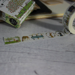 Masking Tape : Forest Friends