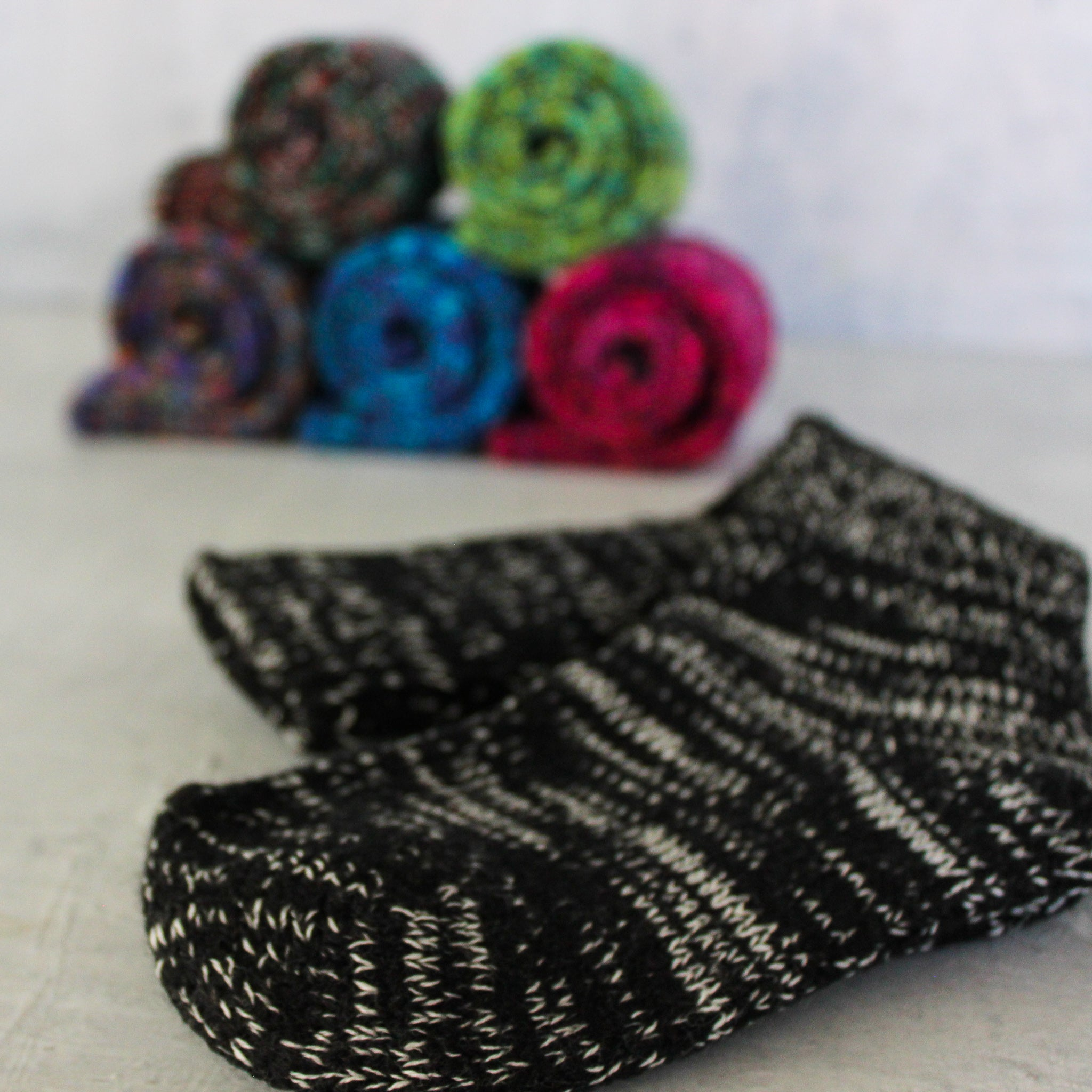 Mongrel Pure Merino Wool Socks