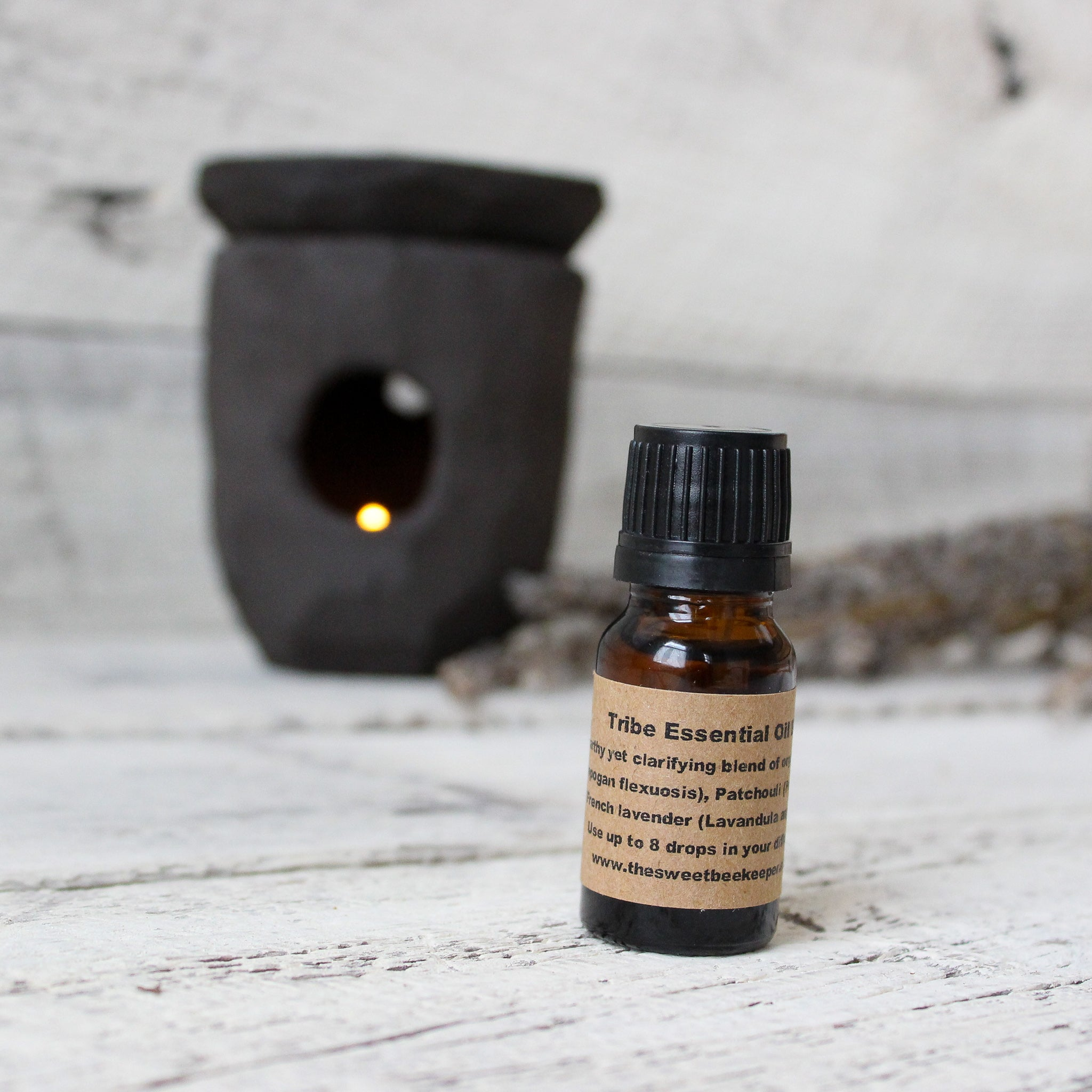 Tribe Essential Oil Blend