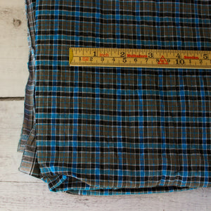 Madras Cotton Fabric