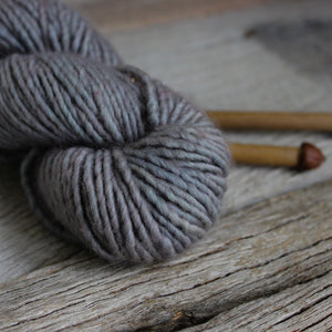 Yarn : Organik Various Colours