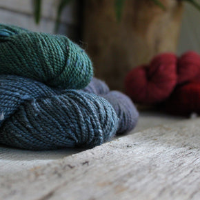 Yarn : Acadia Various Colours