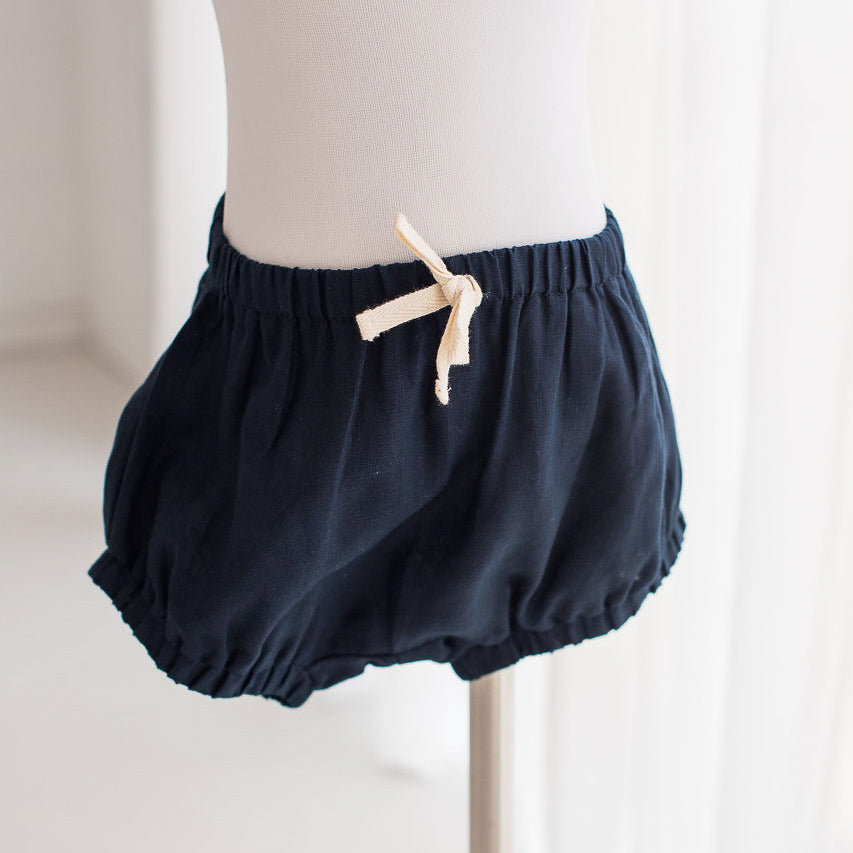 Blair Shorties Navy