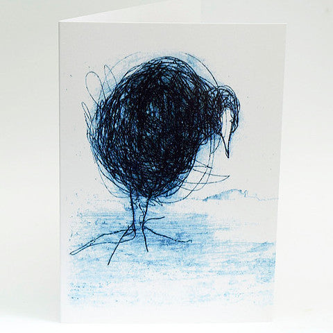 Coot Card