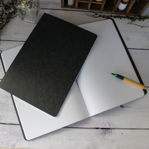 Clairefontaine Large Notebook Twin Set