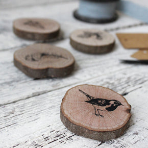 Branch Rubber Stamps