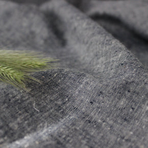 Hemp organic cotton denim fabric buy at Tribe Castlemaine