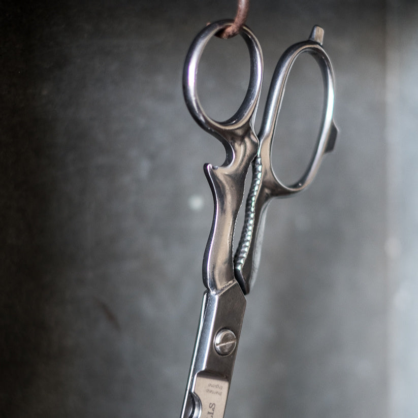Merchant & Mills Stainless Steel Kitchen Scissors