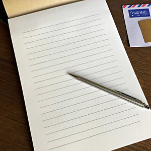 Japanese Writing Paper Pad