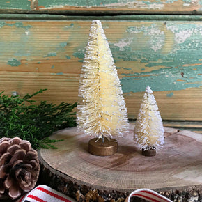 Christmas Trees Miniature