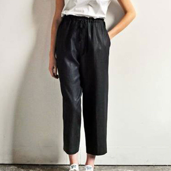 Merchant & Mills 101 Trouser Sewing Pattern at Tribe Castlemaine