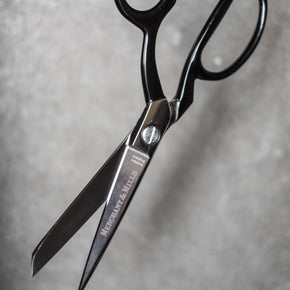 "Highest quality 8"" tailor's shears from Merchant & Mills at Tribe Castlemaine."