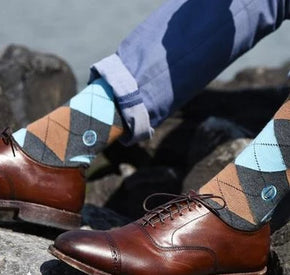 Conscious Step Socks That Give Water