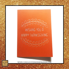 thanksgiving greeting card designs