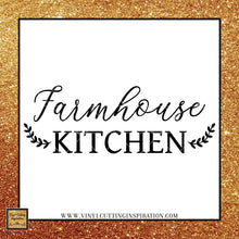Farmhouse Kitchen Svg, Farmhouse Kitchen Decor, Farmhouse Kitchen Sign, Farmhouse Kitchen Wall Decor, Svg Files, Svg images, Farmhouse Cutting Files for Cricut & Silhouette - Vinyl Cutting Inspiration