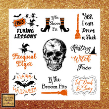 Haunted Halloween Svg Bundle 2018 - Halloween Svg, Witch Svg, Skull Svg, Eat Drink and be scary svg, Free Flying Lessons Svg, If the shoes fit svg, If the broom fits svg, - Vinyl Cutting Inspiration