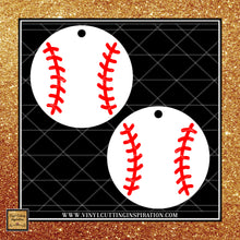 Baseball Earrings Template, Teardrop Svg, Earrings Svg, Baseball Svg, Svg Cut file, Softball Svg, Leather Earring Template, Baseball, Svg Files - Vinyl Cutting Inspiration
