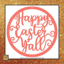 Happy Easter Yall Svg, Easter Svg, Easter Bunny Svg, Easter Svg, Bunny Svg, Rabbit Svg, Easter Cut Files, Happy Easter Svg, Bunny Dxf, Cricut Cut Files, Silhouette Cut Files - Vinyl Cutting Inspiration