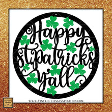St. PATRICK'S DAY SVG BUNDLE - LIMITED TIME  - by Vinyl Cutting Inspiration - Vinyl Cutting Inspiration