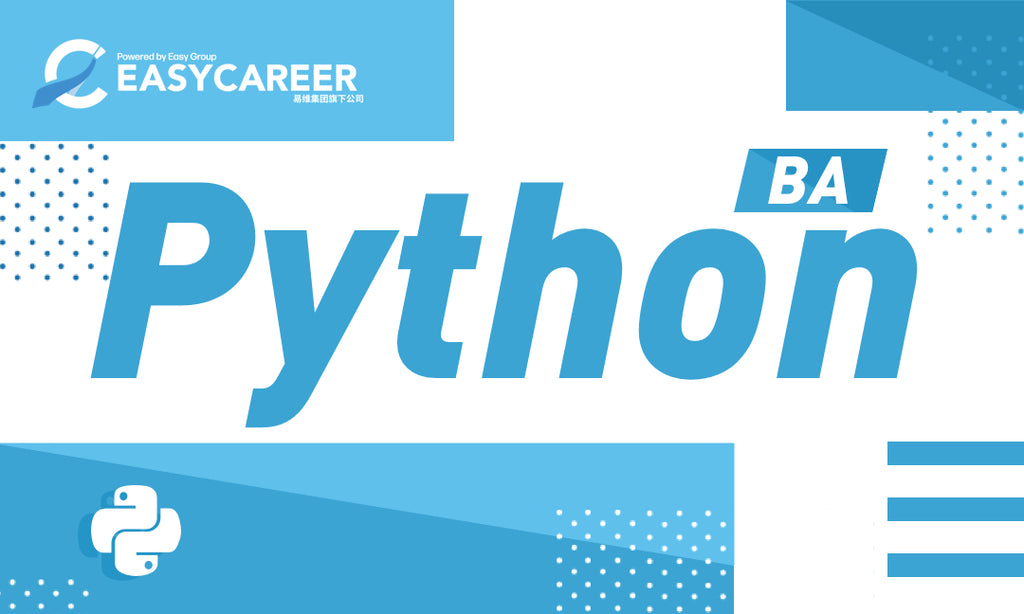 2021 | Python for Data and Business Analytics