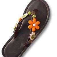 """GROOVY""  - INTERCHANGEABLE WOMEN'S SANDAL SNAP"