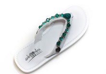 """JEALOUSY""  - INTERCHANGEABLE WOMEN'S SANDAL SNAP"