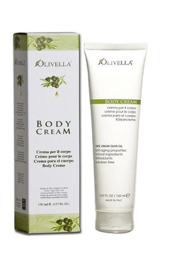 Olive Body Cream  150ml