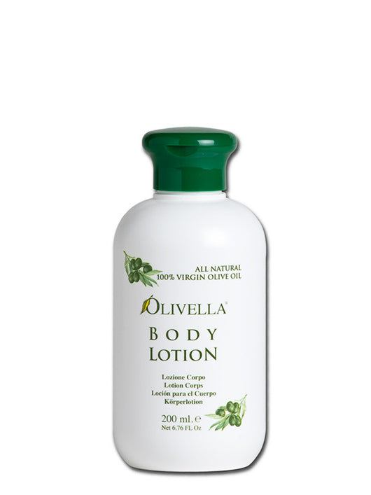 Olive Body Lotion  200ml