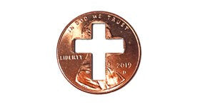 A Simple Way to Share your Cross Penny