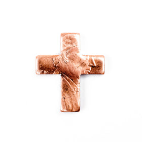 Cross Penny Cut Out, Cross Pennies Cut Outs, Cross Penny Cut Outs for Christians