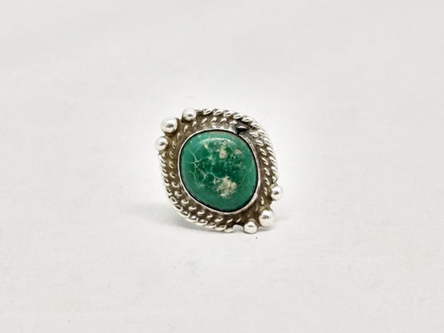 www.hersandhistreasures.com/products/Navajo-Green-Turquoise-Sterling-Silver-Ring